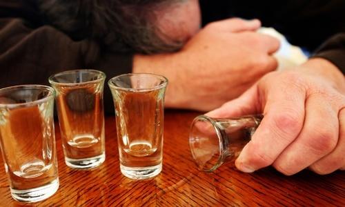 Большинство преступлений в Крыму совершают по пьяни