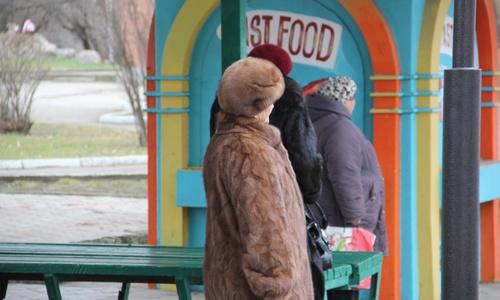 В Керчи треть жителей льготники: их почти 45 тысяч