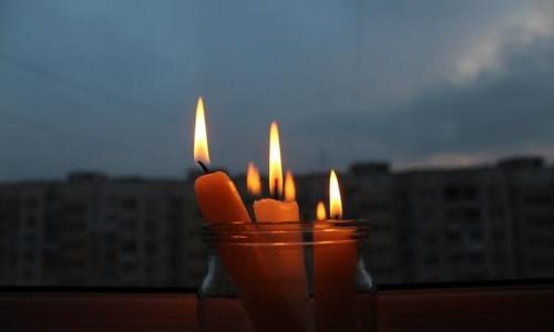 Ночью часть Керчи оставят без света
