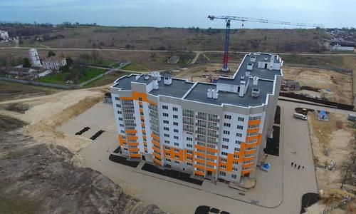К 80-летию «Залива» заложат еще один дом для заводчан