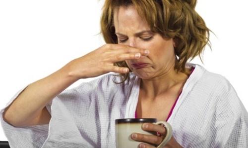 Вода в Керчи нормальная, несмотря на запах?
