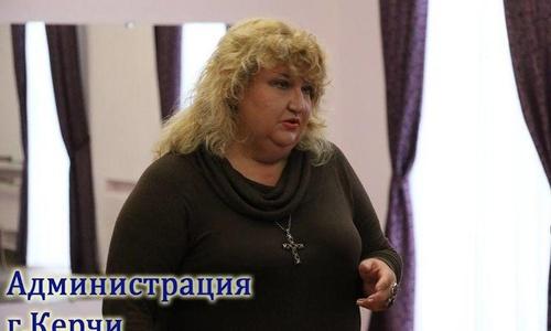 В керченском доме культуры – новый директор
