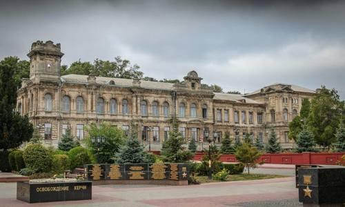 Госэкспертиза одобрила строительство новой школы в Керчи