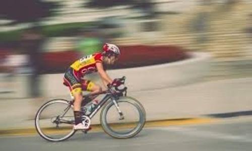 Керчан зовут на велогонку