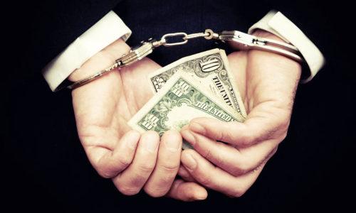 В Крыму анонсировали новый уголовные дела против коррупционеров