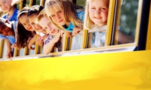 С июля этого года вступят в силу изменения в правилах перевозки детей