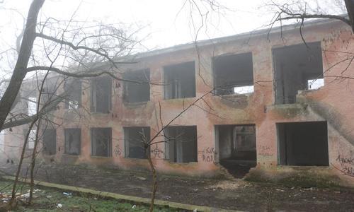 Здание одного из детсадов в Керчи вернули городу