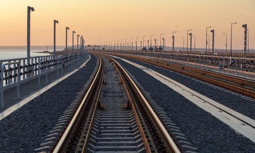 В Минсельхозе рассказали о последствиях запуска грузовых поездов в Крым
