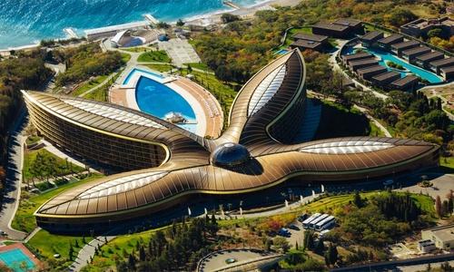 Крым попал в рейтинг самых дорогих туров