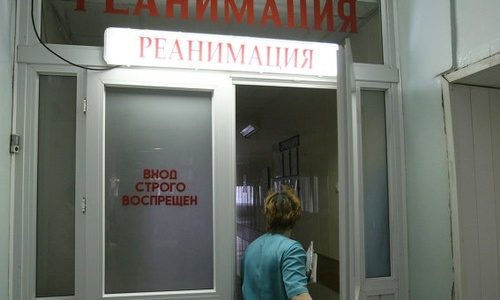 Пострадавший при взрыве газа крымчанин находится в реанимации