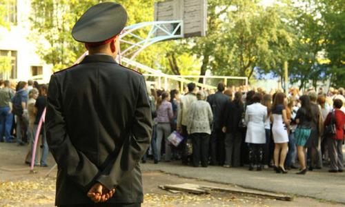 Сколько еще потратят на безопасность школ и детсадов Крыма?