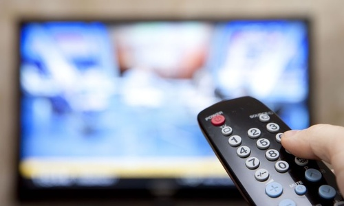 Дачникам Керчи бесплатно доступно 27 телеканалов