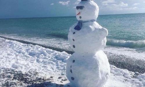 В Крыму уже насчитали больше туристов, чем в прошлый Новый год