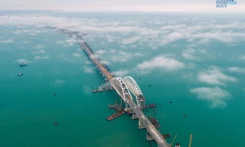 Крым и Кубань будут вместе развивать туризм после открытия моста