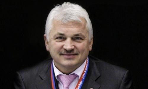 Президент федерации самбо России приглашает в Керчь