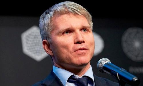 За деньги ФЦП в Крыму строят 7 спортивных объектов