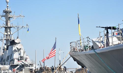 НАТО проведет масштабные учения в Черном омре