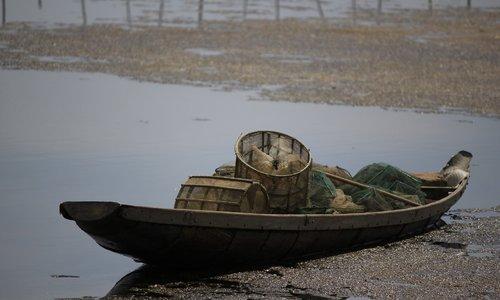 Крымские пограничники задержали браконьеров