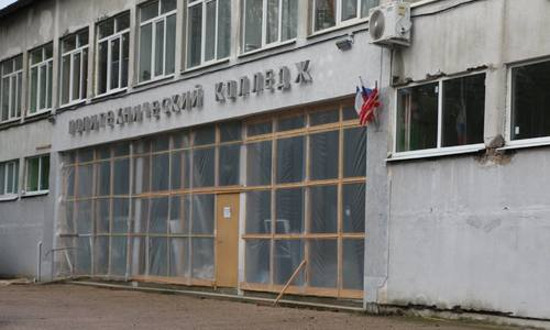 Керченскому политеху понадобится больше денег на ремонт
