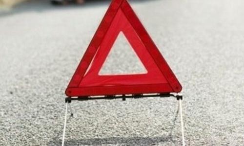 В Керчи торопившийся водитель «Skoda» спровоцировал тройное ДТП