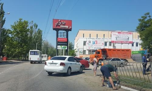 На следующей неделе в Керчи ожидают приезда Аксенова