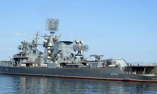 Корабль «Керчь» станет музеем в Севастополе