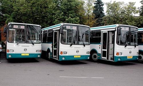 В Керчи изменится расписание социального транспорта