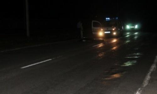 Керченская милиция ищет свидетелей страшного ДТП с участием «Тойоты»