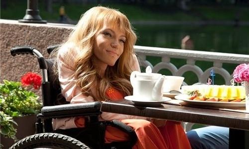 Юлия Самойлова считает смешными страсти вокруг Евровидения