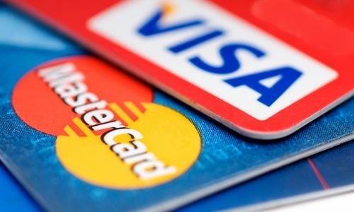Visa и MasterCard могут вернуться в Крым