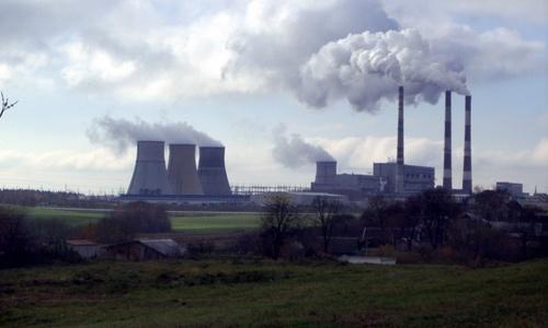 Керченская ТЭЦ улучшила показатели в прошлом году