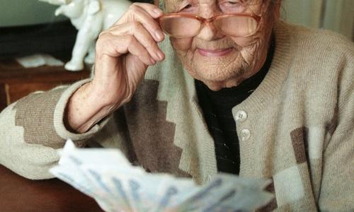 Керченские пенсионеры получили по 5000 рублей