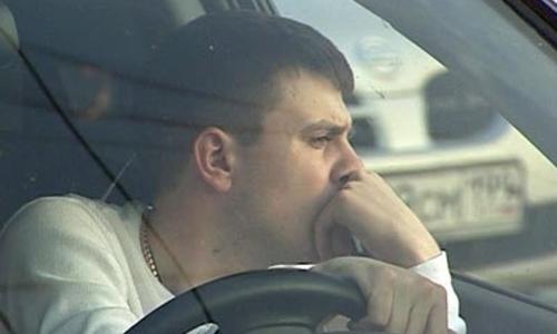 За украинскую регистрацию авто будут брать штрафы