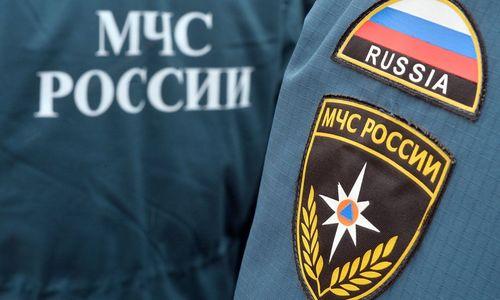 Крымских спасателей перевели в режим повышенной готовности
