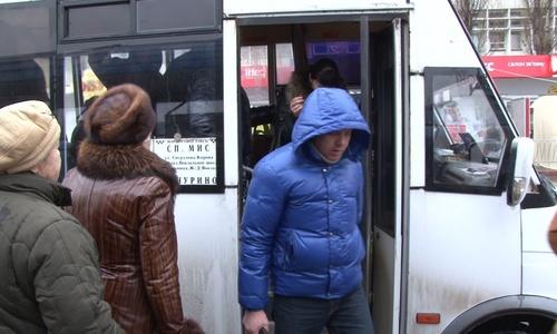 В Керчи социальный транспорт изменил график движения