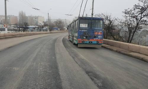 Мэр Керчи рассказал о ремонте Горьковского моста