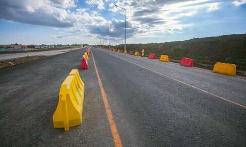 В Краснодаре построят дорогу под Крымский мост