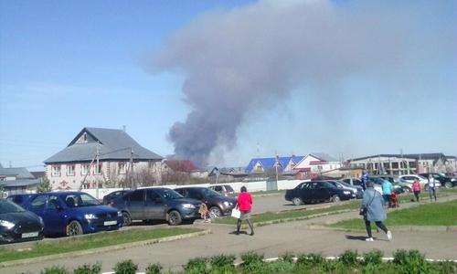 В Ленинском районе при распиливании боеприпаса погиб человек