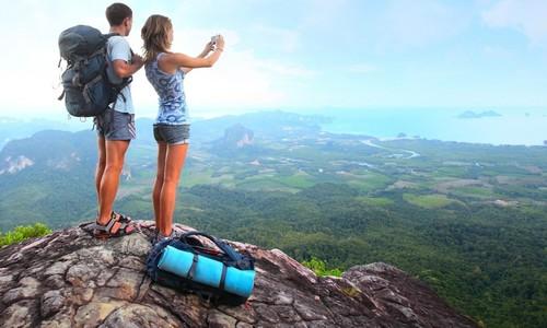 Крым уже посетили 6,6 миллиона туристов