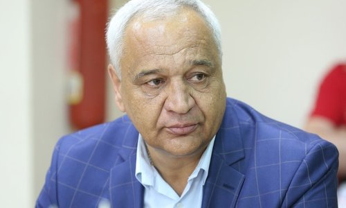 Министр ЖКХ Крыма ушел спустя полгода работы