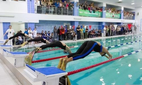 Керченские пловцы привезли медали из Таганрога