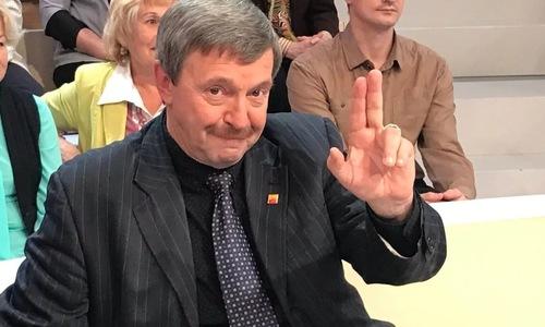 Российский режиссер пойдет под суд из-за Крыма