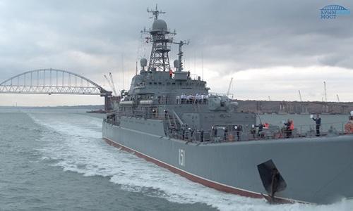 Депутат Рады придумал способ уничтожить флот на Азове