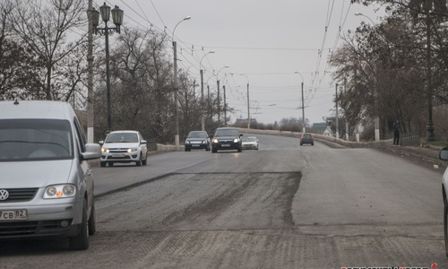 Свершилось: Горьковский мост вошел в строй