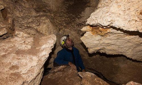 Пещеру «Таврида» превратят в исследовательский центр