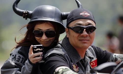 В Керчи провели «шлем-профилактику»