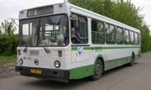 В Керчи социальный транспорт уходит «в спячку» на праздники