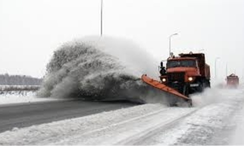 «Тавриду» защитят от снежных заносов и луж