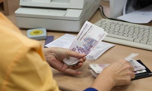 На соцвыплаты крымчанам в этом году ушло 4,3 миллиарда