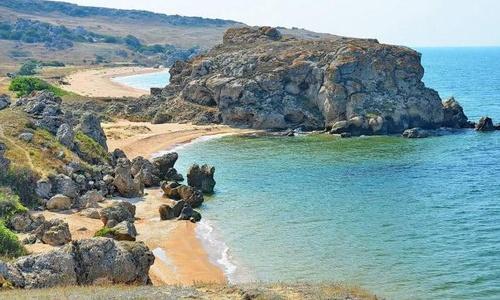 Генеральские пляжи попали в мировой список